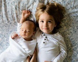 Cupones bebés