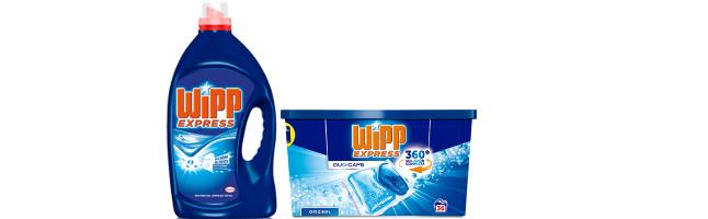 Wipp cupones