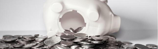 Sugerencias para ahorrar dinero en 2018