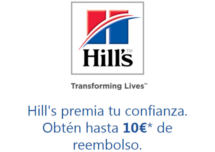 Reembolso Hills